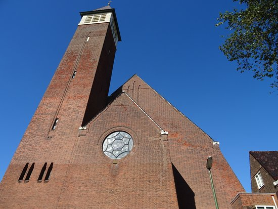 Heilige Antonius Abtkerk