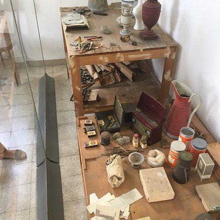 Grizzana Morandi, Italie: Casa Museo Morandi