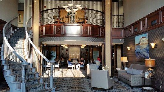 Фотография Comfort Suites Southgate