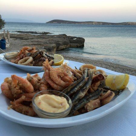 Foto de Markakis Restaurant