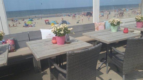 Ter Heijde, The Netherlands: Bugaloe Beach