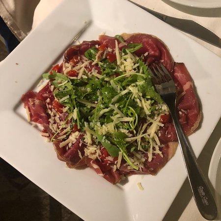 Ristorante aggiungi un posto a tavola osteria in none con cucina vegetariana - Se sposti un posto a tavola ...