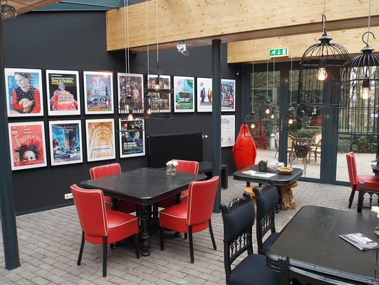 Venray, The Netherlands: cafe