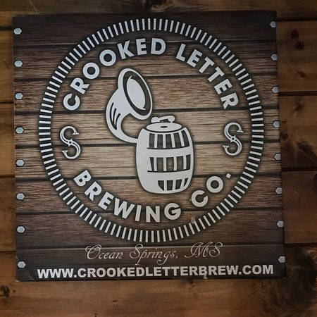 crooked letter brewing crooked letter brewing company springs 2019 all 21249 | crooked letter brewing