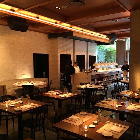 Public Kitchen Restaurant - Picture of