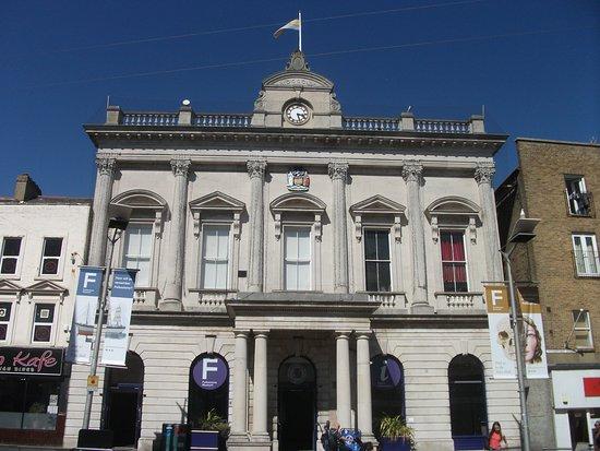 Folkestone Museum