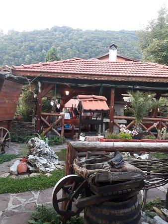 Ribaritsa, Bułgaria: Pri Baikata