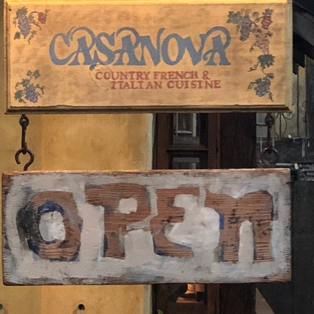 Casanova Restaurant: photo0.jpg