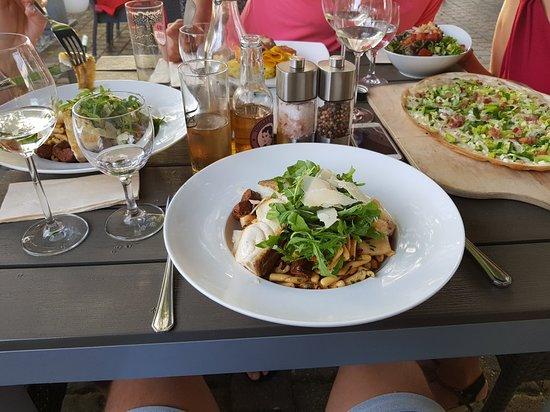 Restaurant Gretchens Garten Urbar, Urbar b Koblenz am Trends