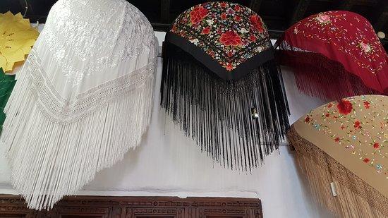 Museo del alfombrista