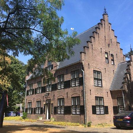 Museum De Wieger