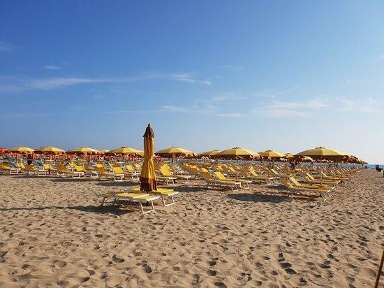 Bagno 85 La Playa