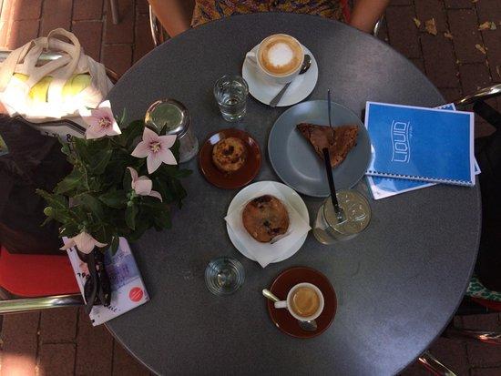 LIQUID Café&Bar