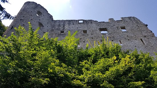 Samobor Castle: 20180728_132937_large.jpg