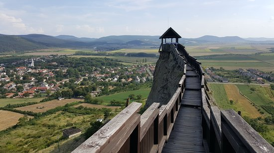 Castle of Boldogko