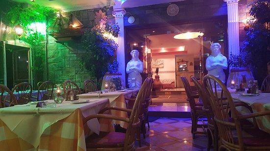 Mythos Restaurant: 20180730_225234_large.jpg