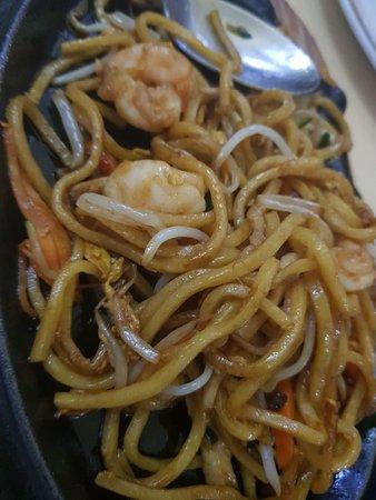 Il ristorante Cinese in versione Casareccio