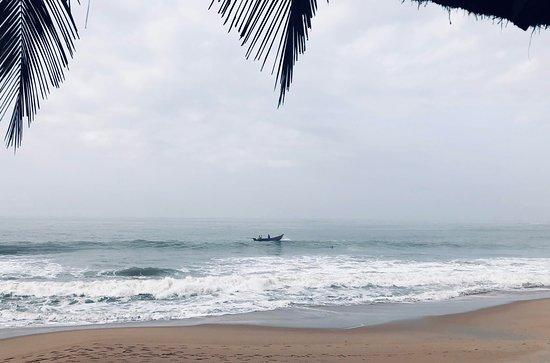 Coconut Grove Beach Resort: Fishing Boat
