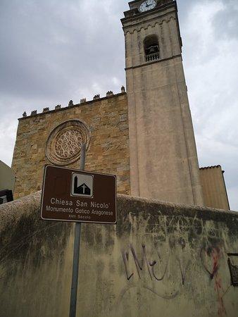 Chiesa di San Nicolo: IMG_20180804_145749_large.jpg