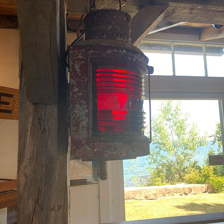 Eagle Harbor Lighthouse and Museums: photo2.jpg