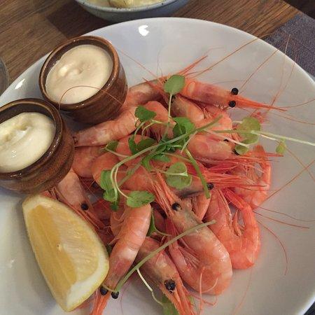 ottimo pescato svedese