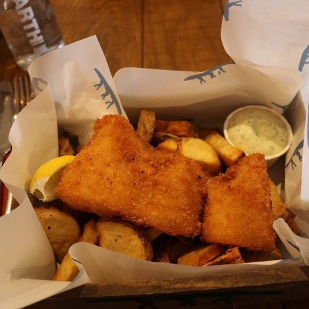 Jack White's Creative Fish & Chips: photo0.jpg
