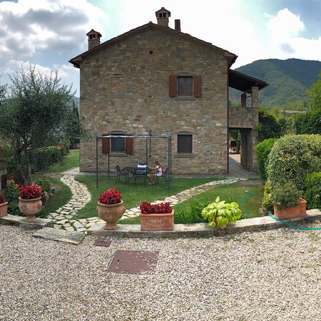 Agriturismo Rocca di Pierle: photo1.jpg