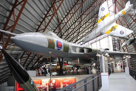 Royal Air Force Museum Cosford