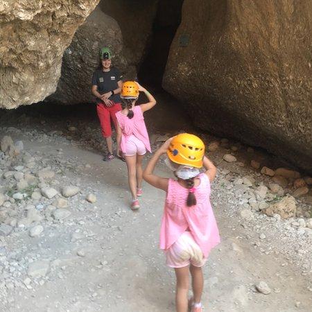 Cuevas de Sorbas: photo0.jpg