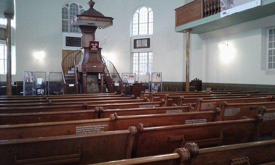 Slave Church Museum