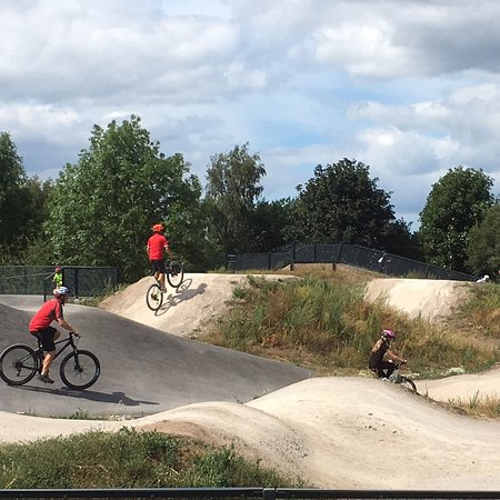 Leeds Urban Bike Park - 2019 All You Need to Know Before You Go ... e116f00a30aee