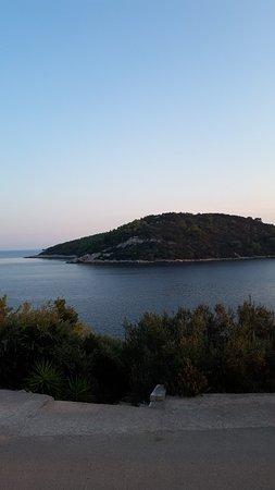 Kroatische Gastfreundlichkeit