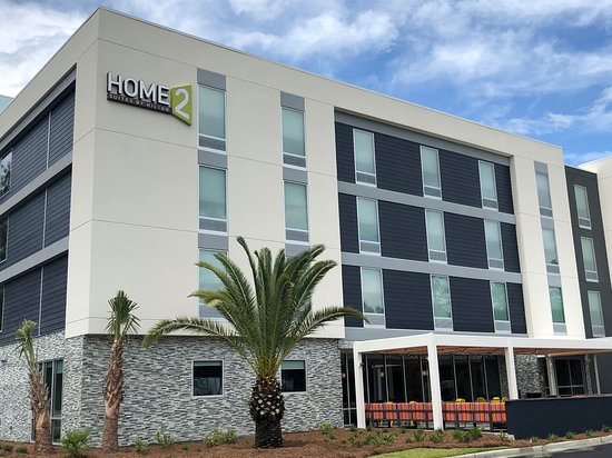 Home2 Suites by Hilton Richmond Hill Savannah I 95