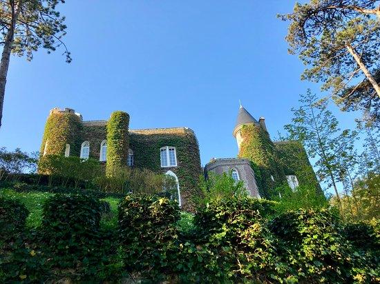 Le Donjon - Domaine Saint Clair