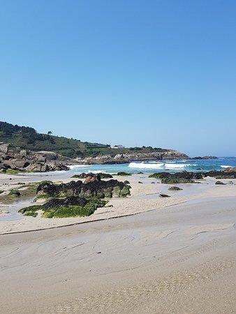 Playa de Barrañán: 20180802_145934_large.jpg