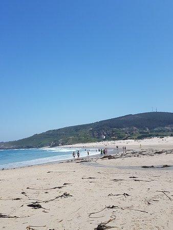 Playa de Barrañán: 20180802_145946_large.jpg