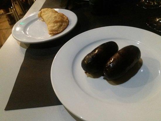 imagen Restaurante Volver en Castelldefels