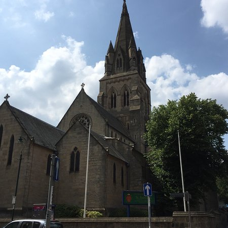 Cathedral Church of St Barnabas