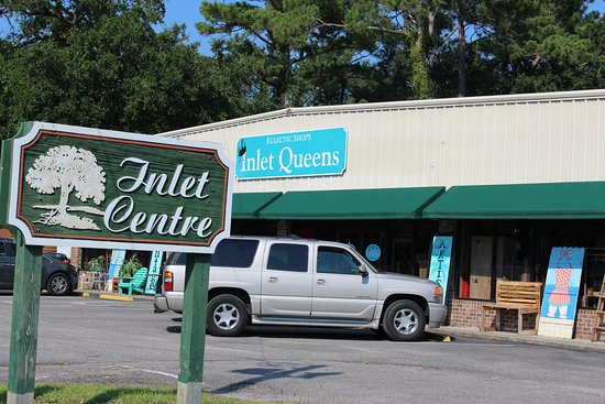 Murrells Inlet, SC: Over 50 vendors! Stop in to see us!