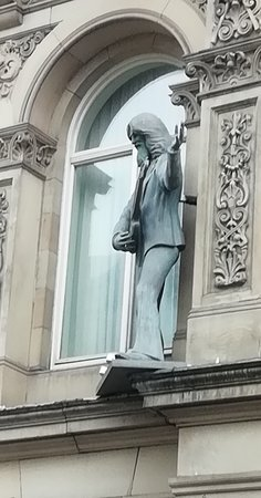 City Explorer Liverpool照片
