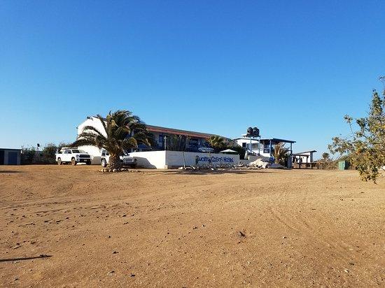Baja California Norte صورة فوتوغرافية
