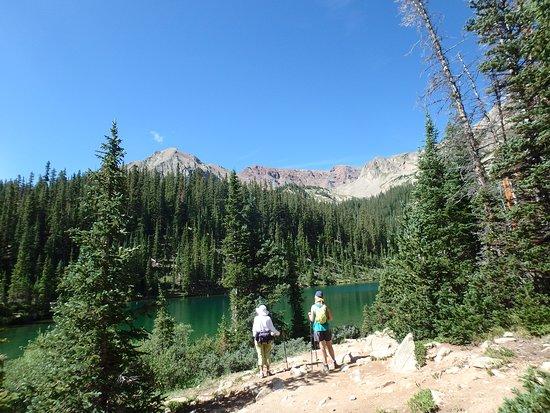 great aspen hike