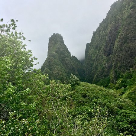 Iao Valley State Monument: photo2.jpg