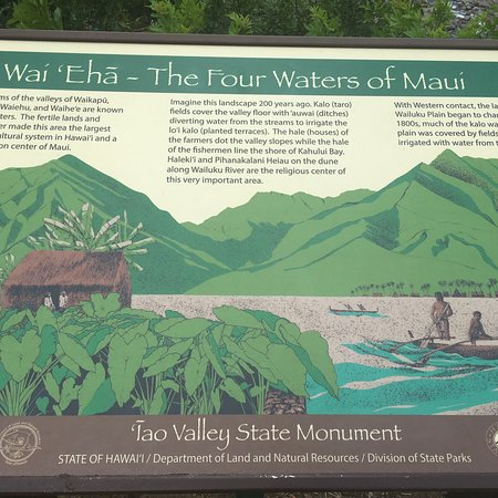 Iao Valley State Monument: photo3.jpg