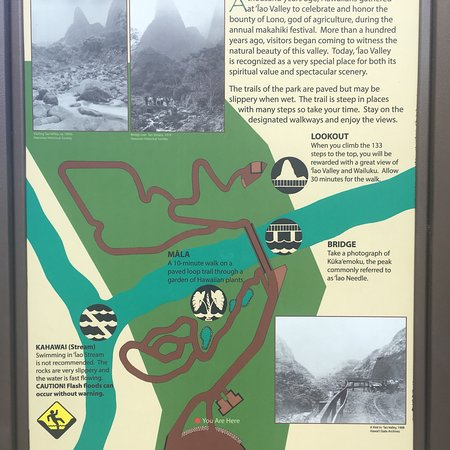 Iao Valley State Monument: photo4.jpg