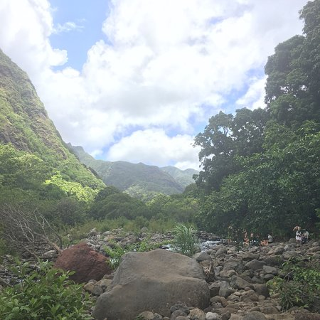 Iao Valley State Monument: photo5.jpg