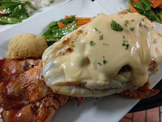 Seafood Restaurants In Key West