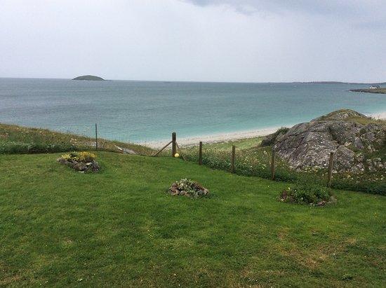 Isle of Eriskay照片
