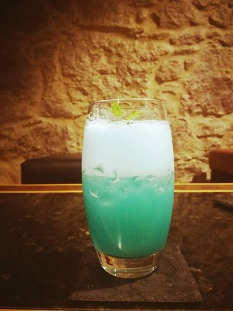 Os melhores cocktails de Coimbra!