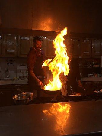 Cedna Cooking